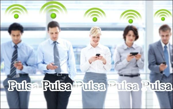 tips berjualan pulsa bagi karyawan di tempat kerja dengan benar