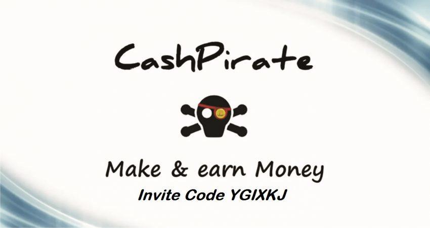 Make Mones Cash Pirate