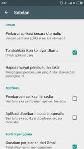 2 Cara Jitu Menghemat Kuota Internet di Android