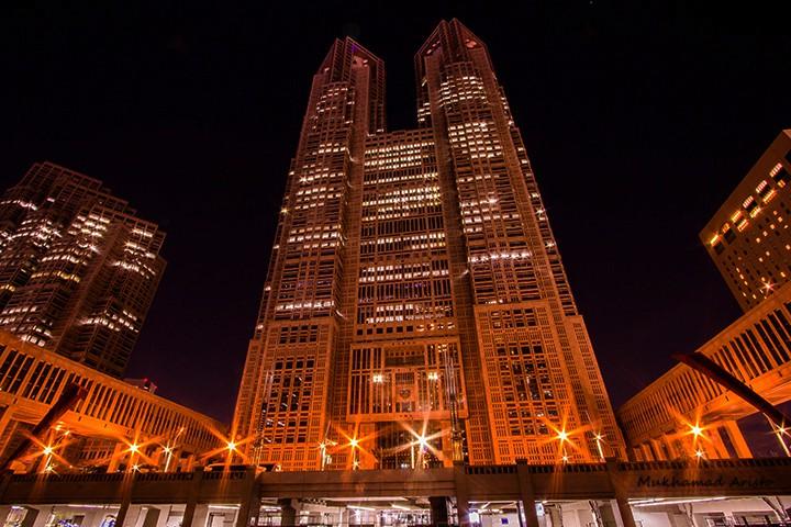 7 Tempat Wisata Di Tokyo Yang Wajib Di Kunjungi