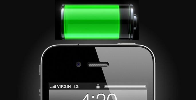 Kalibrasi baterai