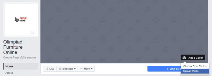 menambahkan-cover-halaman-facebook-pilih-upload-foto