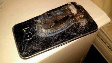 Mengapa baterai ponsel bisa meledak