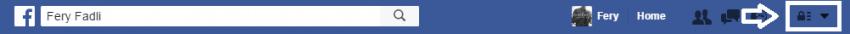 menu-settings-facebook-untuk-memilih-menu-create-page