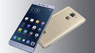Smartphone LeEco Le Pro 3