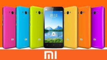 Smartphone Terbaik Xiaomi