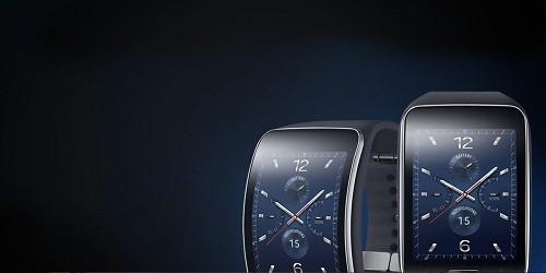 Spesifikasi Samsung Gear S