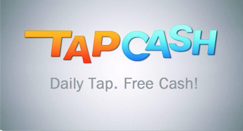 Tap Cash Reward