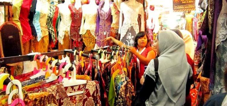 Tips Belanja Batik