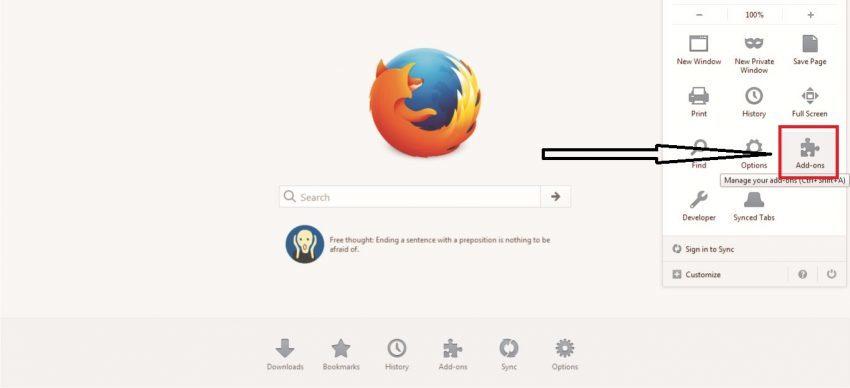 Tools Add-ons Zenmate Cara Paling Mudah Melewati situs ...