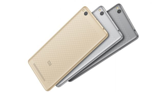 Harga Xiaomi Redmi 3 Spesifikasi September 2016