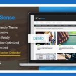theme wordpress Adsense terbaik