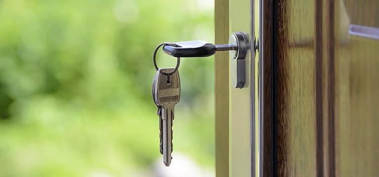 Bisnis properti perumahan