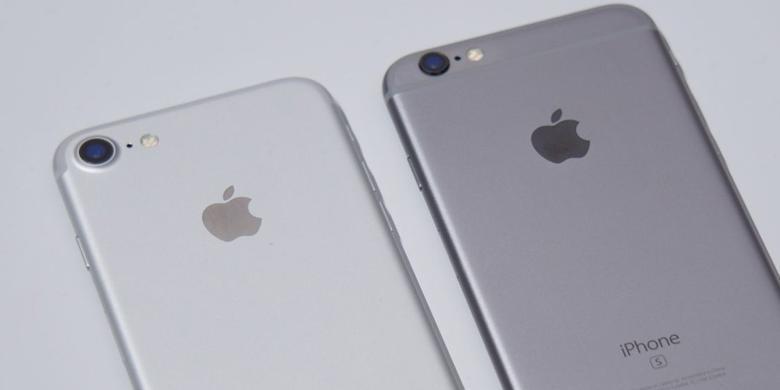Berapa Harga Iphone 7 Dan Iphone 7s Di Indonesia