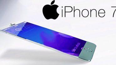 Apple Rilis iPhone 7 dengan Kemampuan Terbaru