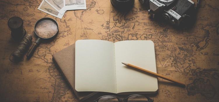 blog traveller
