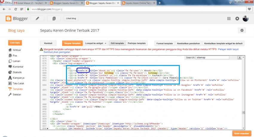 memasukan-url-halaman-ke-dalam-kode-html