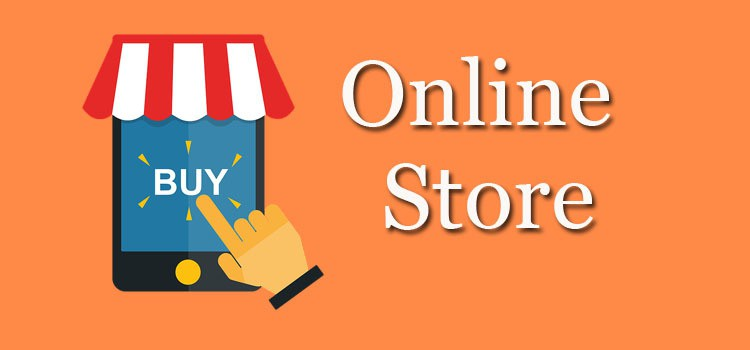 membangun toko online
