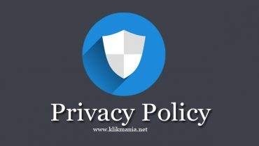 Membuat Privacy Policy
