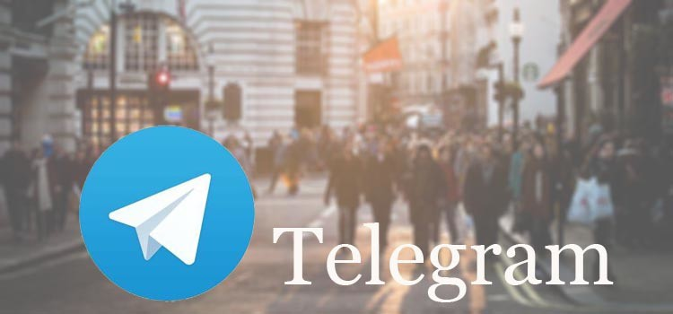 Telegram mesengger