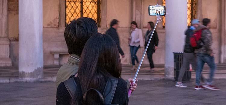 Selfie yang Bagus