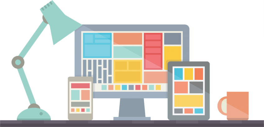 Meningkatkan Kredibilitas Website - Desain Website