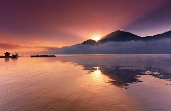 Destinasi Wisata di Pulau Bali