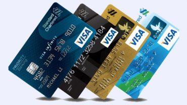 Kartu Kredit Standard Chartered