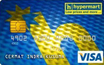 mandiri-hypermart-card-classic