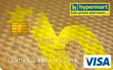 mandiri-hypermart-card-gold