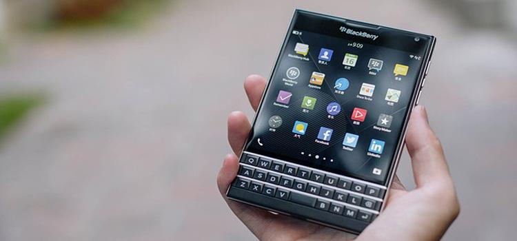 Penyebab BlackBerry Kalah Saing