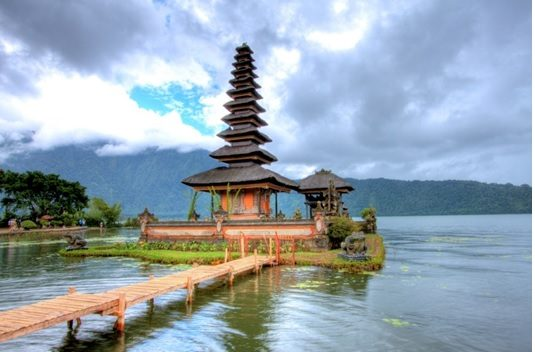 5 Destinasi Wisata di Pulau Bali yang Wajib Anda Kunjungi