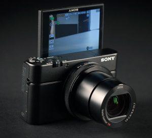 Kamera yang Sering Digunakan YouTubers