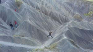 Gumuk Pasir Toraja