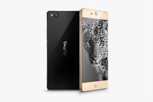 Smartphone Dengan Chipset Snapdragon 810