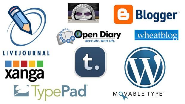 Meningkatkan Keterampilan Blogger dalam menggunakan platform blogging