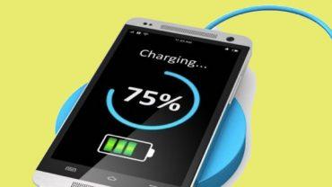 Mempercepat Charging Smartphone Android