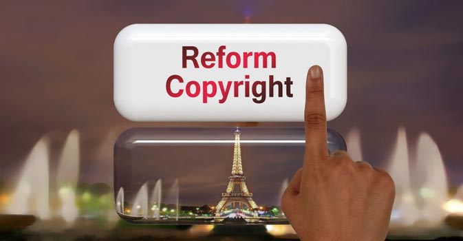 Membuat Hak Cipta Artikel