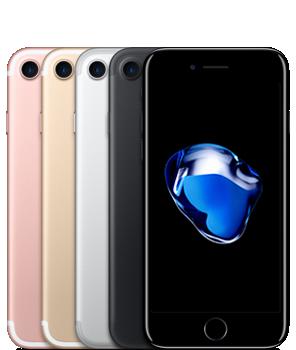 memilih iphone 7