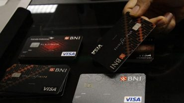 Cicilan Kartu Kredit BNI