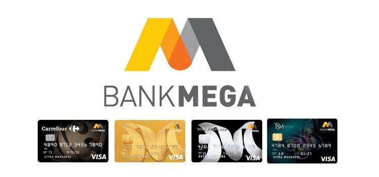 Informasi Kartu Kredit Bank Mega Pilihan Limit Persyaratan