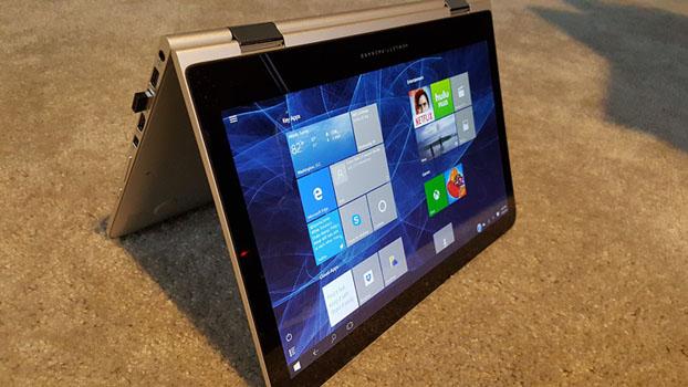 laptop hybrid