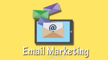 membuat email marketing