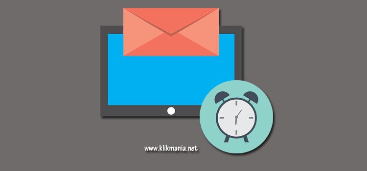 penerapan email marketing