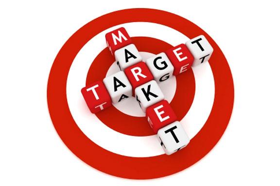 Menjalankan Facebook Ads - Target Market