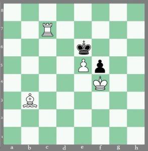 51 Gambar Permainan Catur 3 Langkah Mati