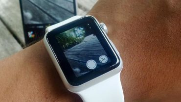 Aksesori Ekstra Apple Watch