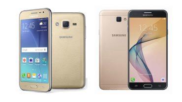 Perbedaan Spesifikasi Samsung Galaxy J2 Prime J5 Dan J7