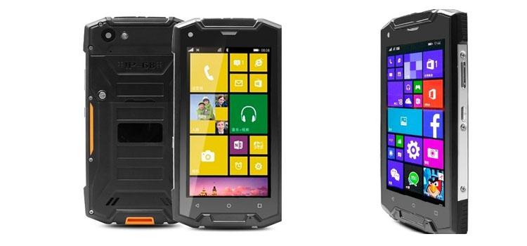 Smartphone RMQ5018