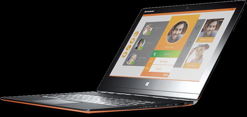 Yoga 3 Pro